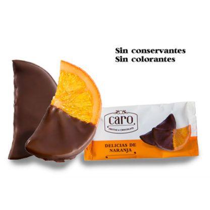 delicias de naranja caro comprar online