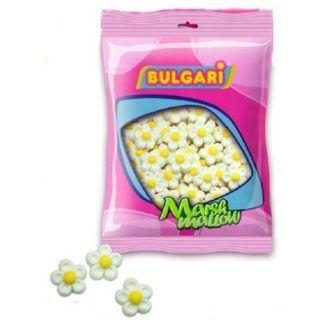 Esponjas Bulgari Margarita Blanca 100 unidades