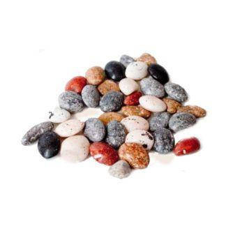 piedras de río comestibles pifarré