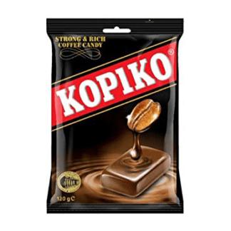 caramelos de cafée kopiko