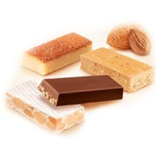 turrones sin azúcar dulces catalina
